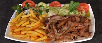 Restaurace No Limit Kebab
