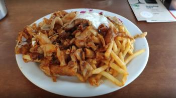 Kebab House Bone´Ma